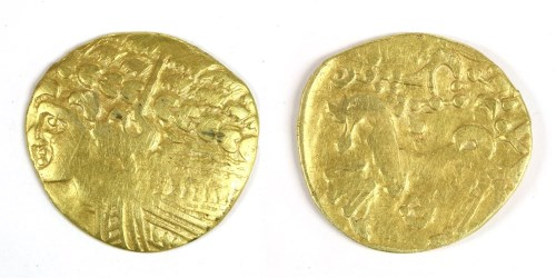 Lot 1-Coins