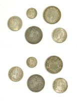 Lot 39-Coins