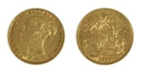 Lot 30-Coins