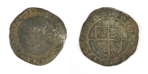 Lot 3-Coins