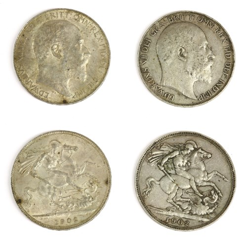 Lot 15-Coins