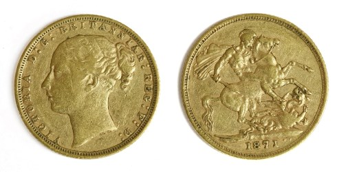 Lot 11-Coins
