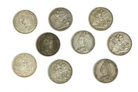 Lot 40-Coins