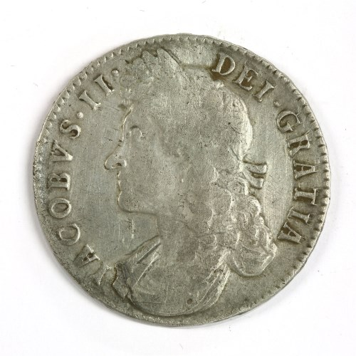 Lot 18-Coins