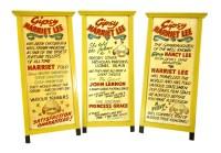 Lot 16-GIPSY HARRIET LEE