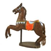 Lot 6-FAIRGROUND HORSE