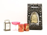 Lot 63-A quantity of miscellaneous items