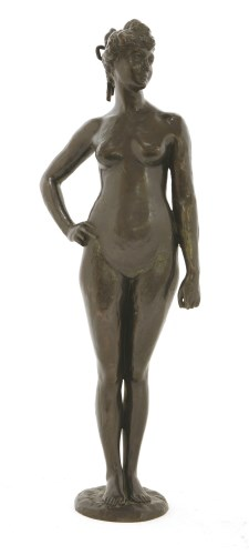 Lot 531-*Carl Milles (Swedish