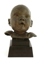 Lot 2-*Sir Jacob Epstein (1880-1959)
