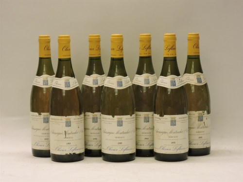 Lot 14-Chassagne-Montrachet 1ere Cru