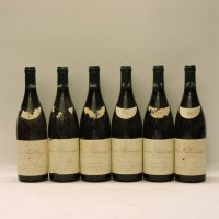 Lot 19-Corton-Charlemagne Grand Cru