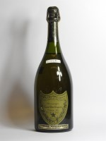 Lot 28-Moët & Chandon, Dom Pérignon, 1973, one bottle