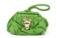 Lot 1101 - A Marc Jacobs 'Rana' pouch evening handbag