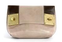 Lot 1093 - A Mulberry mini clutch handbag