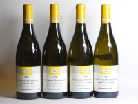 Lot 35-Chassagne-Montrachet 1ere Cru