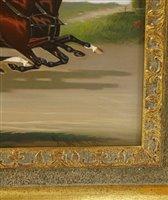 Lot 27-John McAuliffe (American, 1830-1900)