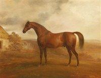 Lot 87 - George Garrard ARA (1760-1826)