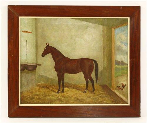 Lot 39-Frederick Albert Clark (fl.1888-1909)
