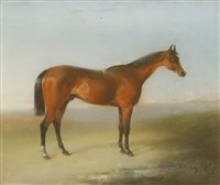 Lot 37-Edward Smythe (1810-1899)