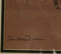 Lot 47-*John Board (1895-1965)
