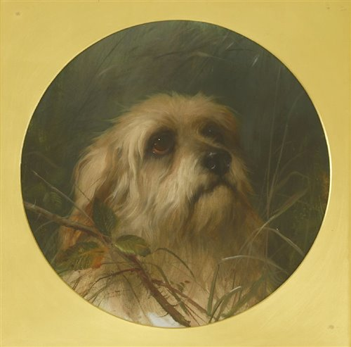 Lot 152-George Earl (1824-1908)