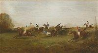 Lot 86 - Philip Rideout (1850-1920)
