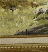 Lot 8-*Michael Lyne (1912-1989)