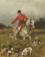 Lot 2-Henry Frederick Lucas-Lucas (1848 -1943)