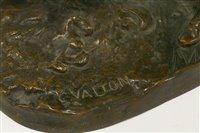 Lot 46-Charles Valton (1851-1918)