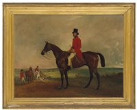 Lot 43-John Ferneley Sr (1782-1860)
