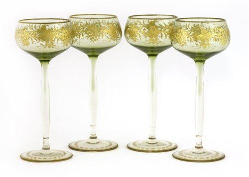 Moser Glasses