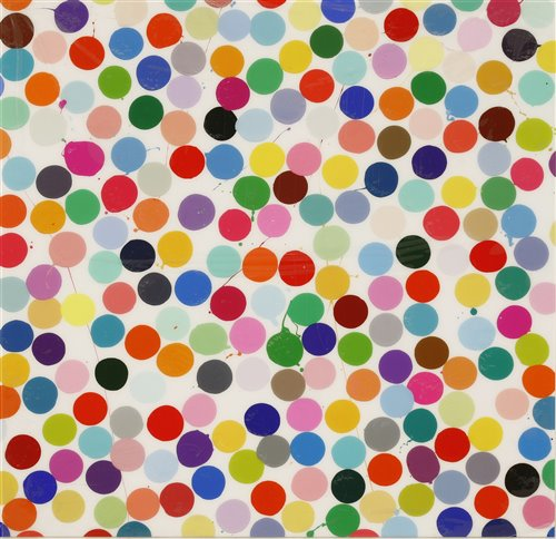 Lot 167 - *Damien Hirst (British, b.1965)