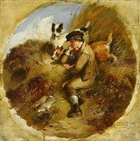 Lot 56-William Walker Morris (fl.1850-1871)