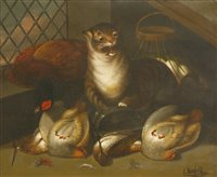 Lot 53 - Edward Armfield (1817-1896)