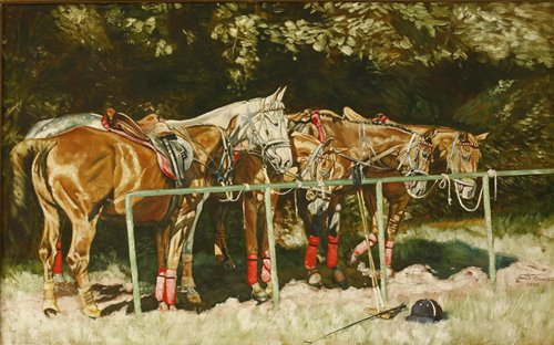 Lot 38-Eddie Kennedy (20th century)