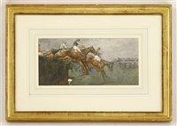 Lot 79-*Lionel Dalhousie Robertson Edwards RI RCA (1878-1966)