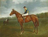 Lot 85 - Alfred Wheeler (1851-1932)