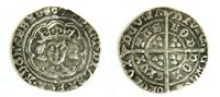 Lot 7-Coins, Great Britain, Edward IV, Second Reign (1471 - 1483)