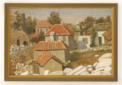 Lot 33 - *Cedric Morris (1889-1982)