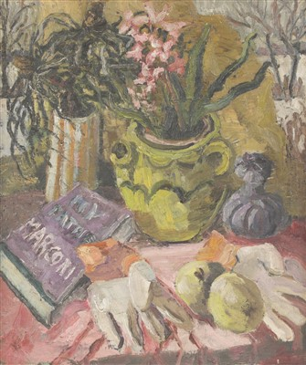 Lot 23-*Lucy Harwood (1893-1972)