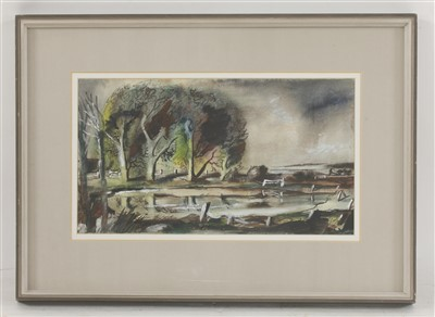 Lot 19-*Rowland Suddaby (1912-1972)