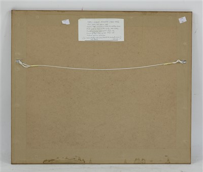 Lot 20-*Percy Hague Jowett (1882-1955)