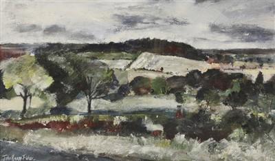 Lot 51-*John Knapp-Fisher (1931-2015)