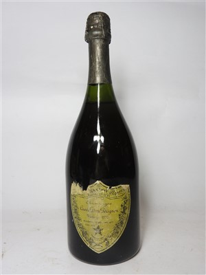 Lot 27-Moët et Chandon, Dom Perignon, 1970, one bottle
