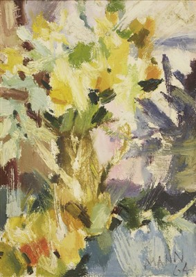 Lot 42-*Cyril Mann (1911-1980)