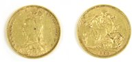Lot 34-Coins, Great Britain, Victoria (1837 - 1901)