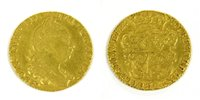 Lot 22-Coins, Great Britain, George III (1760 - 1820)