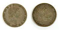 Lot 26-Coins, Great Britain, George III (1760 - 1820)