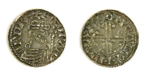 Lot 3-Coins, Great Britain, Edward the Confessor