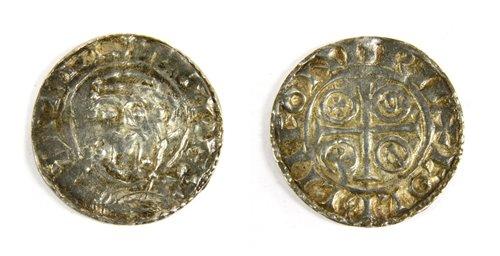 Lot 4-Coins, Great Britain, William I (1066-1087)